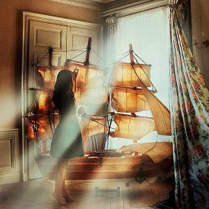 © Julie de Waroquier