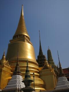 Le Chedi Phra Si Rattana