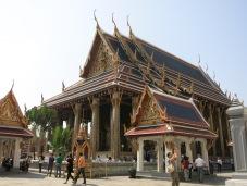 Le Bot du Bouddha d'Emeraude