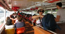 Chao Phraya Express