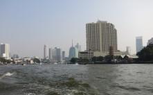 Chao Phraya View