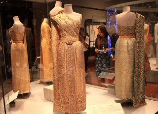 © Queen Sirikit Museum of Textiles