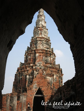 Wat Phra Watthanaram