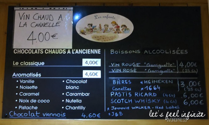 Thalone's Coffee - chocolats chauds à l'ancienne 2