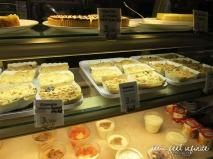 Thalone's Coffee - Desserts