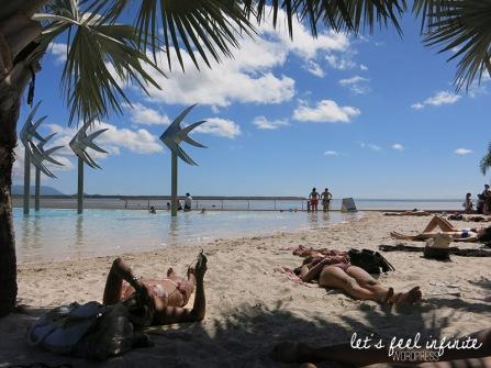 Cairns' Lagoon 2