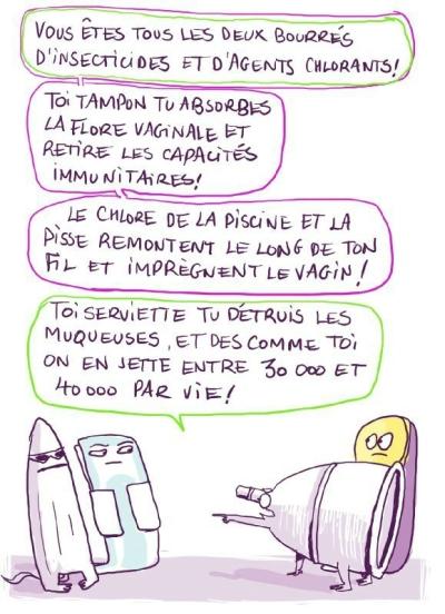 © La Fée Crapaude