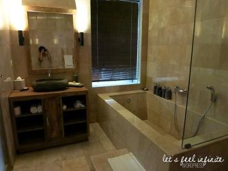 Anulekha - Salle de bain