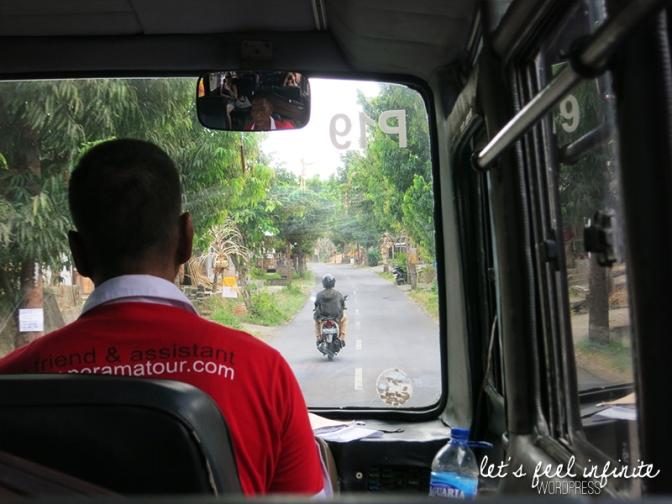 Bus Pérama 2
