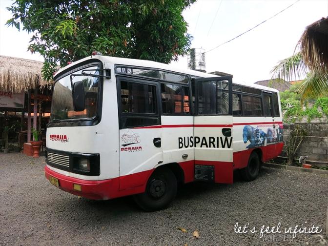 Bus Pérama