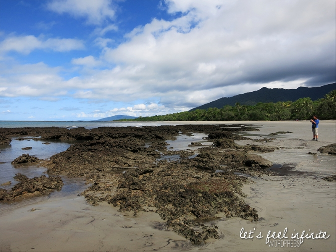 Cape Tribulation - Plage 2