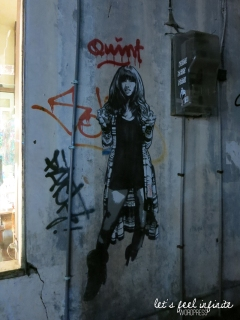 Kuta - Street Art