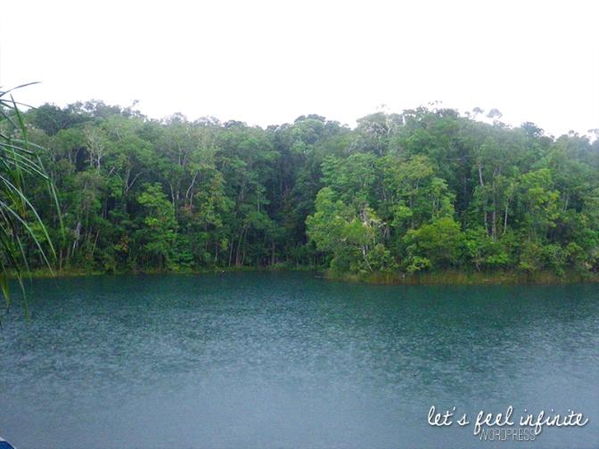 Lac Eacham