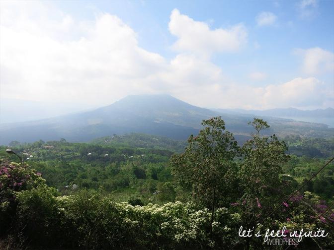 Mont Batur 2
