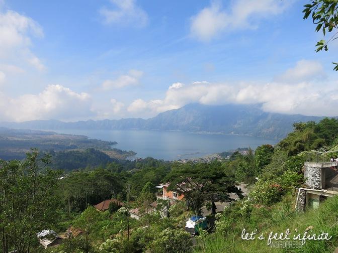 Mont Batur