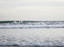 Plage de Kuta - Surfers 3
