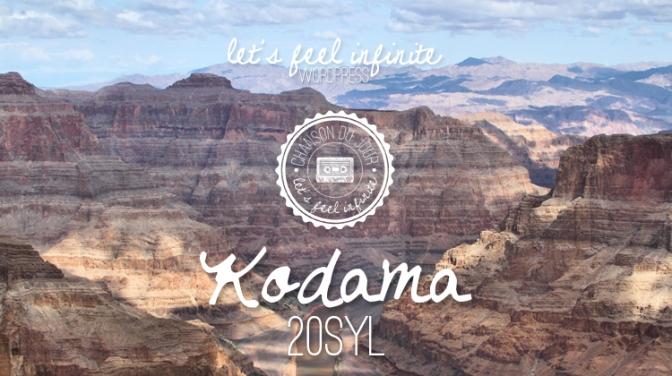 20syl Kodama
