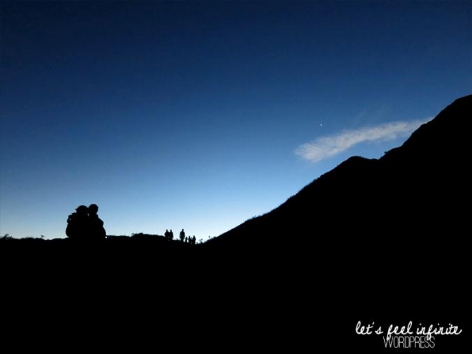 Trek nocturne à Kawah Ijen