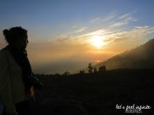 Kawah Ijen - Lever de soleil 5