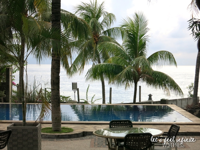 Tulamben - Ocean View