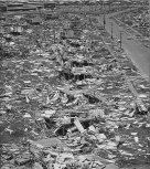 Darwin après le cyclone Tracy en 1974