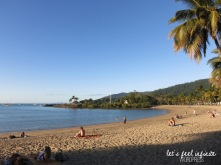 Airlie Beach - Plage