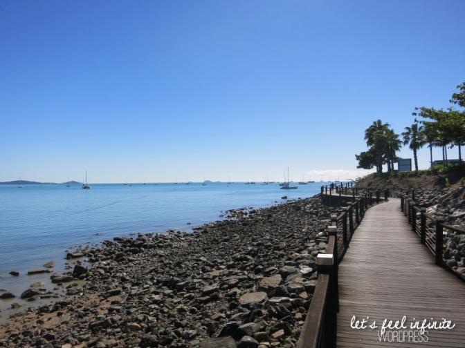 Airlie Beach - Promenade