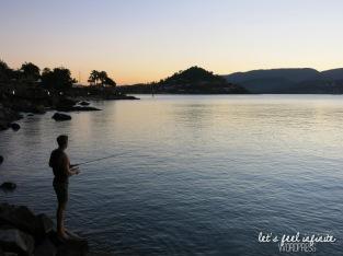Airlie Beach - Session pêche au coucher de soleil 3