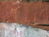 Ubirr - Peintures aborigènes 5