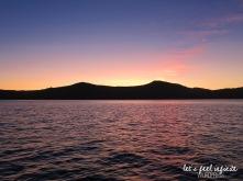 Whitsundays Cruise - Sunset 2