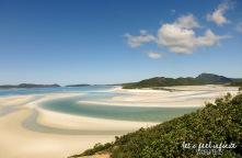 Whitsundays - Whitehaven Beach 13