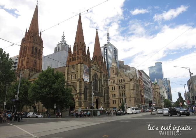 Melbourne - Flinders Street