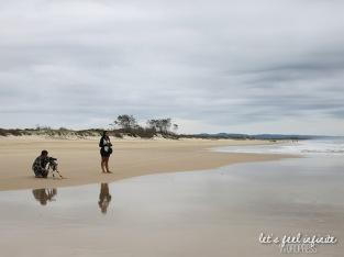 Rainbow Beach 10