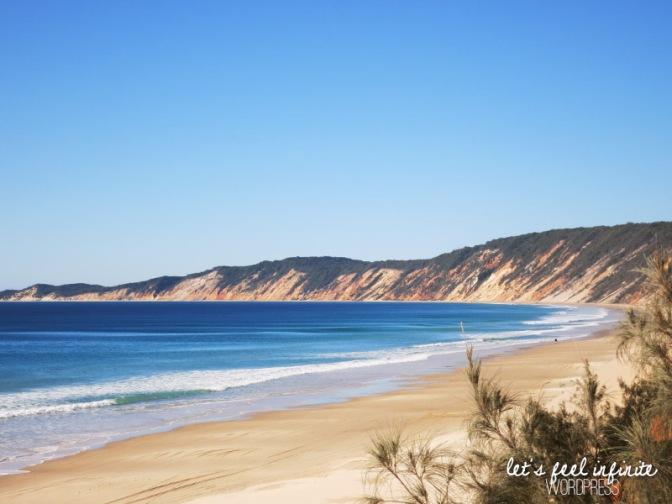Rainbow Beach 4