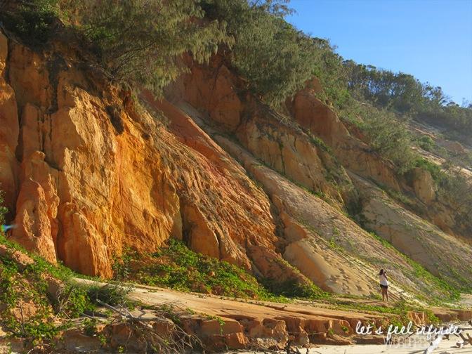 Rainbow Beach 8