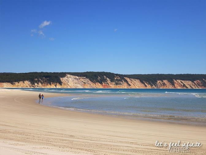 Rainbow Beach 9