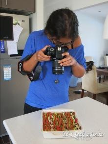 Tin Can Bay - Sessions photo - Essais ratés de photographie culinaire