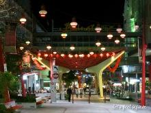 Brisbane - Chinatown