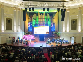 Brisbane - Citizenship Ceremony