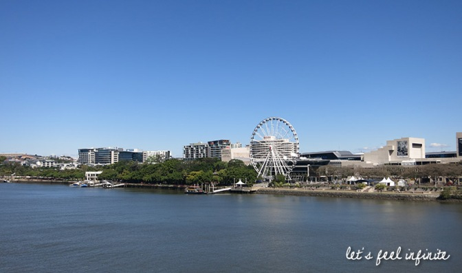 Brisbane - Southbank 1