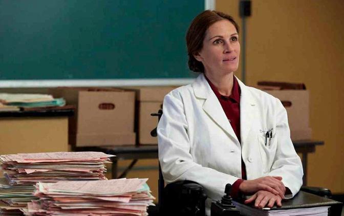 Dr. Emma Brookner