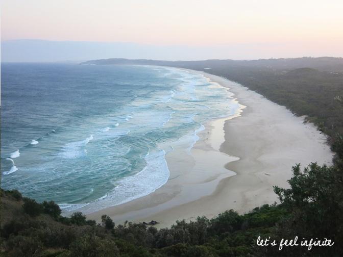 Byron Bay - Balade vers le phare 5