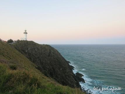 Byron Bay - Balade vers le phare 6