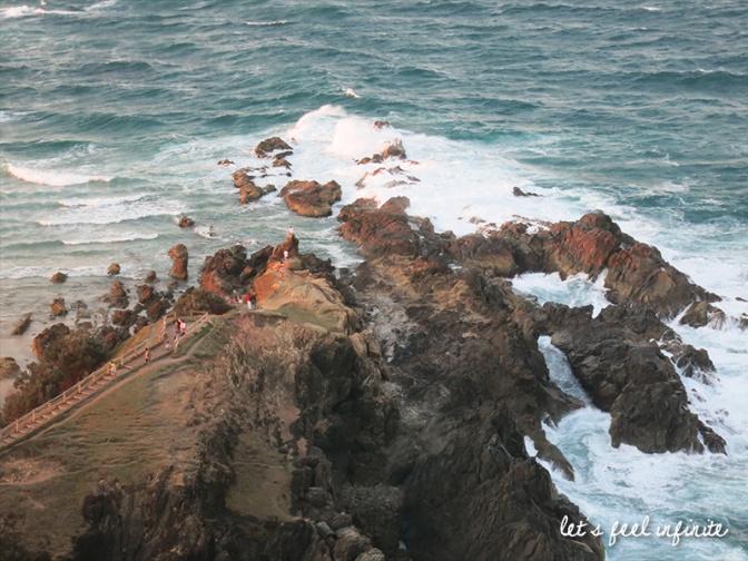 Byron Bay - Balade vers le phare 8