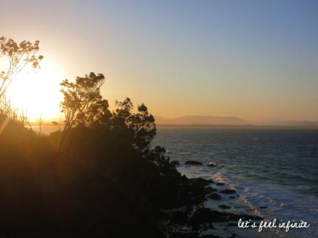 Byron Bay - Balade vers le phare