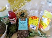 Byron Bay - Healthy food