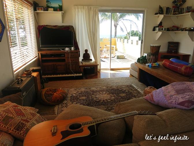 Byron Bay - Music