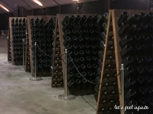 Chandon - Les caves 2