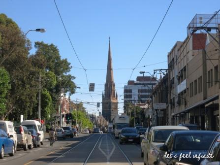 Melbourne - Fitzroy 1 v2