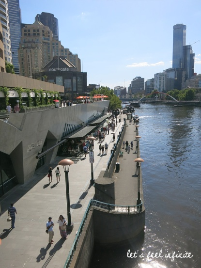 Melbourne - Southbank
